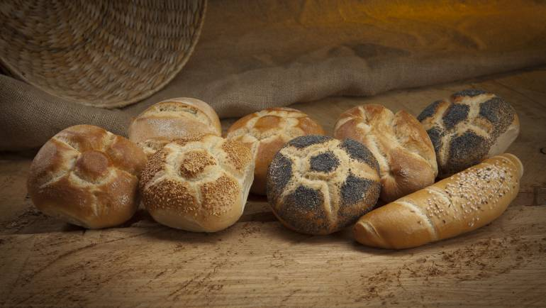 Italian Week at Our Bakery!
